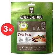 Adventure Food 3× Sate Babi - MRE