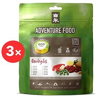 Adventure Food 3x Guláš