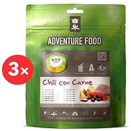Adventure Food 3x Chili con Carne