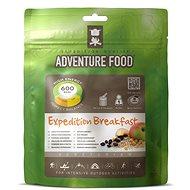 Adventure Food - Expediční snídaně