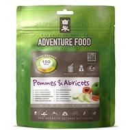 Adventure Food - Jablko a meruňka