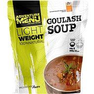 Adventure Menu - Gulášová polévka