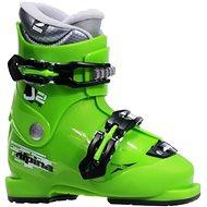 Alpina J2 green - Lyžařské boty