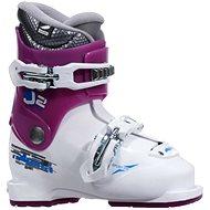 Alpina J2 pink/white - Lyžařské boty