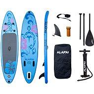 Alapai TURTLE 285 - Paddleboard s příslušenstvím