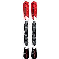Elan Formula Red QS + EL 4.5 - Dětské sjezdové lyže