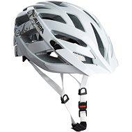 Alpina Panoma white-prosseco M - Bike helmet