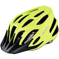 Alpina FB Jr. Flash be visible reflective M - Bike helmet