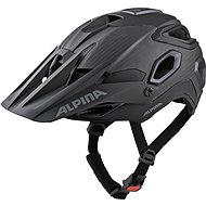 Alpina Rootage černá S/M - Helma na kolo