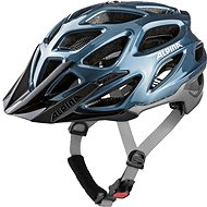 Alpina Mythos 3.0 blue S/M - Bike helmet