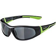 Alpina Flexxy Junior black-green - Brýle