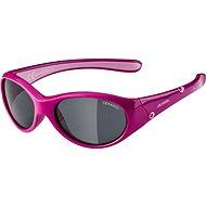 Alpina Flexxy Girl pink-rose - Cycling Glasses