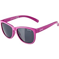 Alpina Luzy berry - Cycling Glasses