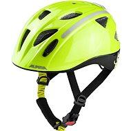 Alpina Ximo Flash Be Visible Gloss 47 - 51 cm - Helma na kolo