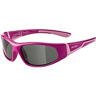 Alpina FLEXXY JUNIOR pink-rose - Cyklistické brýle