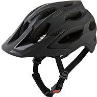 Helma na kolo Alpina Carapax 2.0 Black Matt 52 - 57 cm