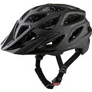 Alpina Mythos Tocsen Black Matt 52 - 57 cm - Helma na kolo