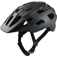 Alpina Anzana Black Matt 52 - 57 cm  - Helma na kolo