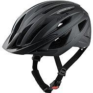 Alpina Parana Black Matt 51 - 56 cm - Helma na kolo