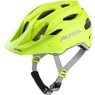 Alpina Carapax Jr. Flash Be Visible Matt 51 - 56 cm  - Helma na kolo