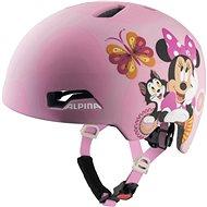 Alpina Hackney Disney Minnie Mouse Matt 51 - 56 cm - Helma na kolo