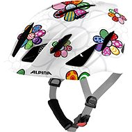 Alpina Pico Pearlwhite - Flower Gloss 50 - 55 cm - Helma na kolo