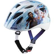 Alpina Ximo Disney Frozen Ii Gloss 45 - 49 cm - Helma na kolo