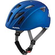 Alpina Ximo L.E. Blue Matt 45 - 49 cm - Helma na kolo