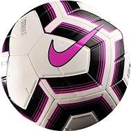 Nike Strike Team, WHITE/BLACK/FUCHSIA BLAST/FUCHSIA BLAST - Fotbalový míč