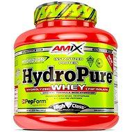 Amix Nutrition HydroPure Whey Protein, 1600g, Creamy Vanilla Milk - Protein