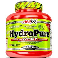 Amix Nutrition HydroPure Whey Protein 1600g, French Strawberry Yoghurt - Protein