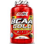 Amix Nutrition BCAAgold,  300tbl - Amino Acids