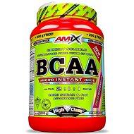 Amix Nutrition BCAA Micro Instant, 1000g, Black Cherry - Aminokyseliny