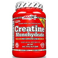 Amix Nutrition Creatine monohydrate, powder, 1000g - Kreatin
