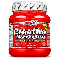 Amix Nutrition Creatine monohydrate, powder, 500g