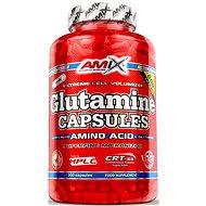 Amix Nutrition L-Glutamin, 360cps - Aminokyseliny