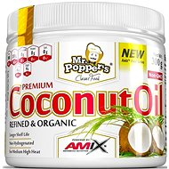 Amix Nutrition Coconut Oil, 300g - Olej