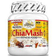 Amix Nutrition Protein Chiamash, 600g, Double Chocolate