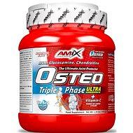 Kloubní výživa Amix Nutrition Osteo Triple Phase Concentrate, 700g, lemon - Kloubní výživa