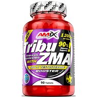 Amix Nutrition Tribu 90% ZMA, 90 Tablets - Anabolizer