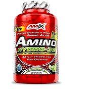 Amix Nutrition Amino HYDRO 32, 250 Tablets - Amino Acids
