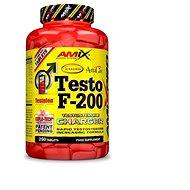 Amix Nutrition TestoF-200, 250tbl