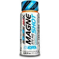 Amix Nutrition MagneShot Forte, 60ml, Mango - Sportovní nápoj