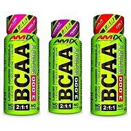 Amix Nutrition BCAA 3000 SHOT, 60ml - Sports Drink