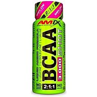Amix Nutrition BCAA 3000 SHOT, 60ml, Meloun - Sportovní nápoj