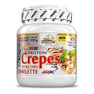 Amix Nutrition Protein Crepes, 520g, Vanilla
