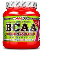 Amix Nutrition BCAA Micro Instant 300g, Green Apple