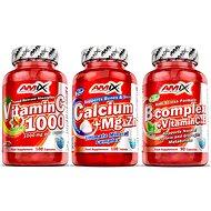 Amix sada vitamínů - Sada