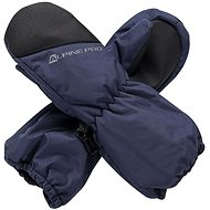 Alpine Pro Hango, Blue - Gloves