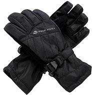 Alpine Pro Rena PTX, Black - Gloves